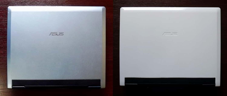 laptop-malowanie-gumą-w-sprayu