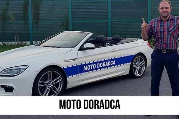 Kanał youtube Motodoradcy. Każdy miłośnik motoryzacji powinen go odwiedzić