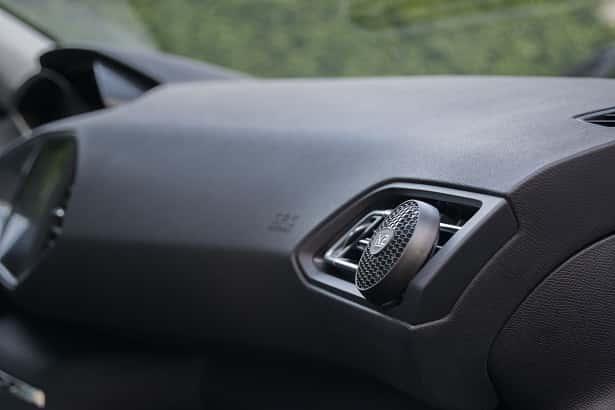 zapach samochodowy pozwoli utrzymać przyjemny zapach w samochodzie na dłużej