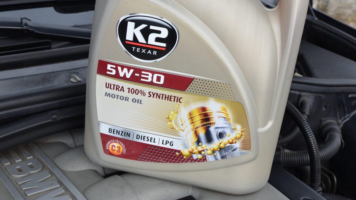 Klasyfikacja olejów silnikowych – Jak czytać oznaczenia?