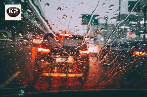 Niewidzialna Wycieraczka - – lepsza widoczność w każdych warunkach drogowych