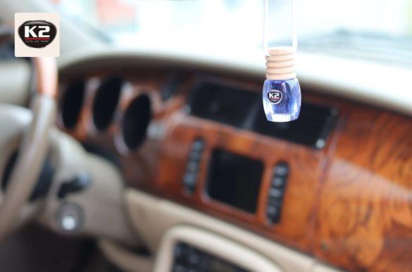 Zapach do samochodu K2 Vento