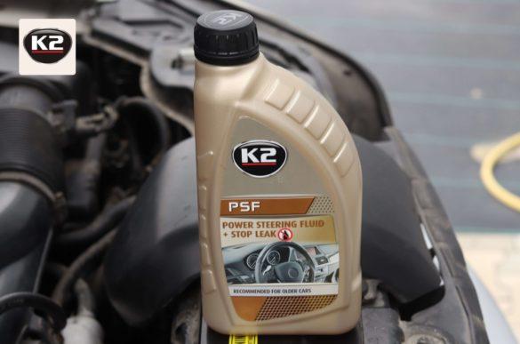 K2 Płyn do wspomagania PSF