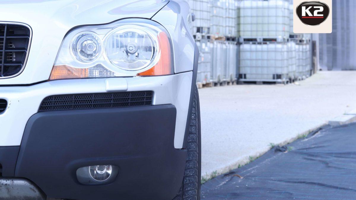 Renowacja plastików, czyli jak odnowić plastikowe elementy samochodu