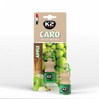 K2 CARO GREEN APPLE 4 ML