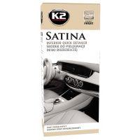 K2 SATINA ENERGY FRUIT 770 ML + MIKROFIBRA