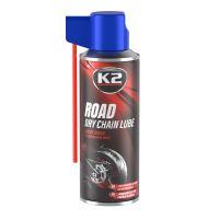 K2 SUCHY SMAR DO ŁAŃCUCHÓW 400ML
