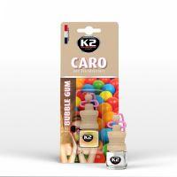 K2 CARO BUBBLE GUM 4 ML