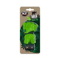 K2 ARLO GREEN TEA