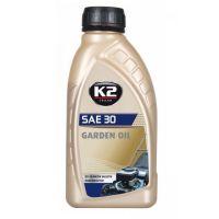 K2 GARDEN OIL SAE30 SG/CE 0,6L