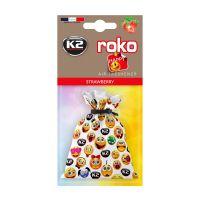 K2 ROKO HAPPY TRUSKAWKA 25 G