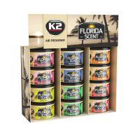 K2 FLORIDA SCENT DISPLAY MIX