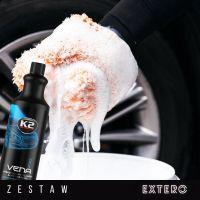 K2 EXTERO
