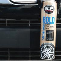 K2 BOLD 600 ML