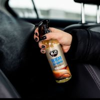K2 DEOCAR 250ML REAL LEATHER
