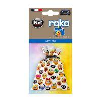 K2 ROKO HAPPY NEW CAR 25 G