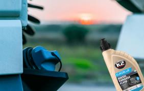 Jak działa AdBlue – i czy mój samochód go ma?