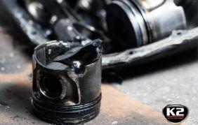 Spalanie stukowe  LSPI – jak zapobiec wybuchowi silnika?
