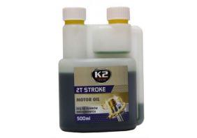 K2 STROKE ZIELONY 2T 500ML