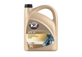 K2 ATF VI  5L