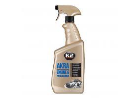 K2 AKRA 770 ML