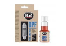 K2 DPF 50 ML