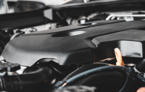 Budowa silnika samochodowego - zasady działania jednostki napędowej