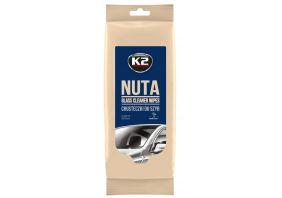 K2 NUTA WIPES