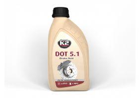 K2 DOT 5.1 500 G