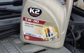 Klasyfikacja olejów silnikowych - Jak czytać oznaczenia?