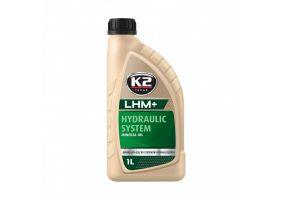 K2 LHM+ 1L
