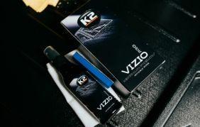 Nakładanie niewidzialnej wycieraczki K2 VizioPro - instrukcja krok po kroku