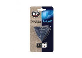 K2 DIAMO WATERFALL