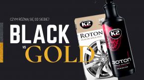 K2 Roton i Roton pro – czym się różnią produkty K2 od produktów K2 Pro