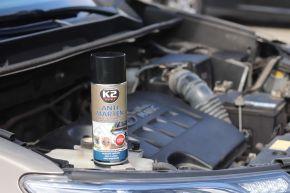 Odstraszacz kun – ochrona przed przegryzionymi przewodami w samochodzie