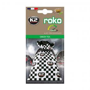 K2 ROKO RACE ZIELONA HERBATA 25 G