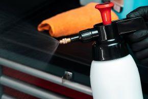 Opryskiwacz ciśnieniowy – co musisz o nim wiedzieć?