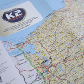 Grzegorz  i 1 inna osoba zapisały się dziś na mapę polski K2