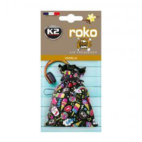 K2 ROKO FUN WANILIA 25 G