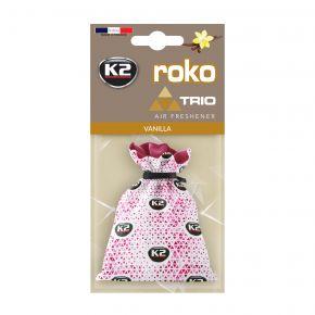 K2 ROKO TRIO WANILIA 25 G
