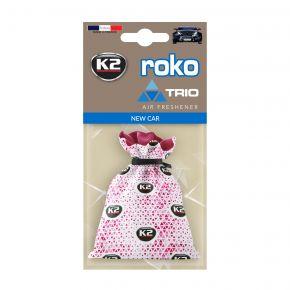K2 ROKO TRIO NEW CAR 25 G