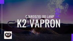 D7900 K2 VAPRON  zestaw do regeneracji reflektorów -  magiczny czajniczek
