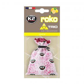 K2 ROKO TRIO LEMON 25 G