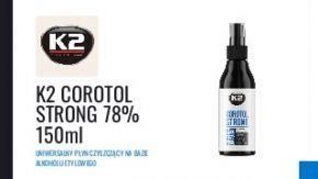K2 Corotol Strong 150ml