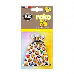 K2 ROKO HAPPY LEMON 25 G