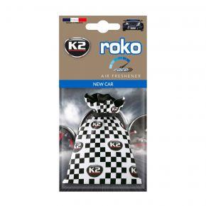 K2 ROKO RACE NEW CAR 25 G