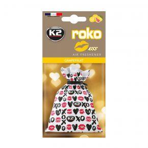 K2 ROKO KISS GRAPEFRUIT 25 G