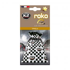 K2 ROKO RACE WANILIA 25 G