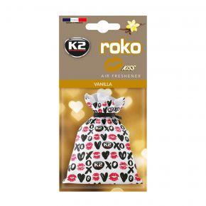K2 ROKO KISS WANILIA 25 G