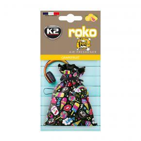 K2 ROKO FUN GRAPEFRUIT 25 G